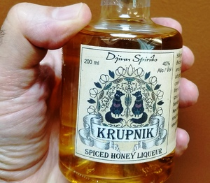 0.Krupnik - 200ml